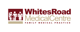 Whites Road Medical Centre Logo